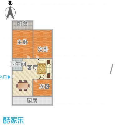 济南_清河园小区_2015-11-21-1427