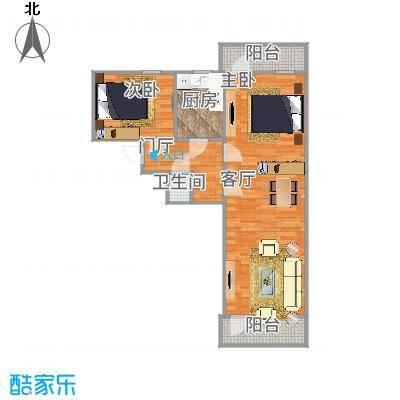 济南_泺河小区13号楼三单元301_2015-11-21-1921