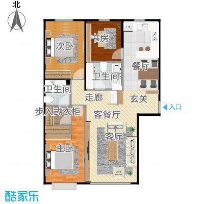 天裕新苑117平_2015-11-15-0956-刘延祥
