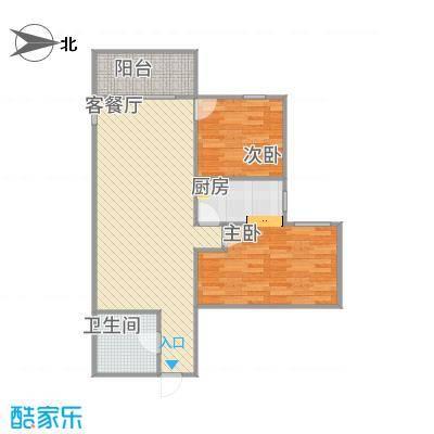 北京_北苑家园绣菊园_2015-11-22-1042