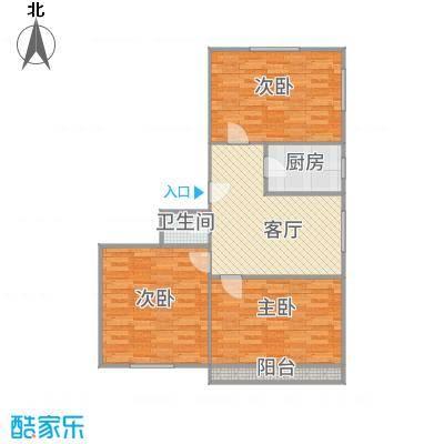 北京_枣园北里_2015-11-22-1101