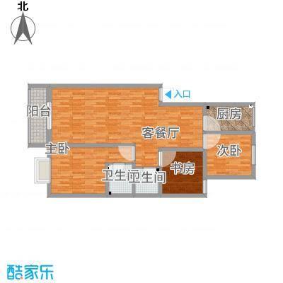 西安_锦绣公园_2015-11-18-0817-(高艳霞)