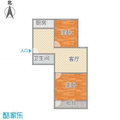 68_老屯铁路小区