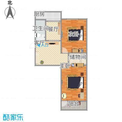 济南_无影山新村_2015-11-23-0858