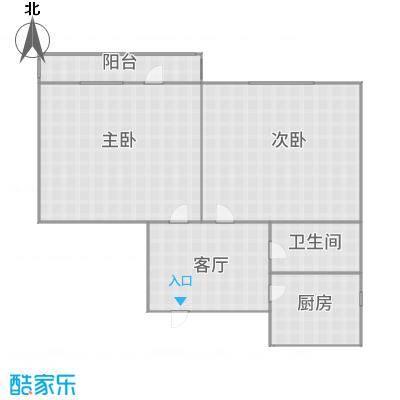 天津_元兴新里10-705_2015-11-23-1102