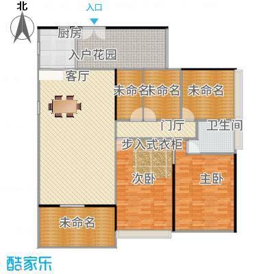 湛江_汇景豪庭_2015-11-23-0957