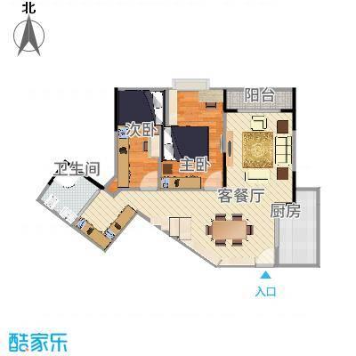 巴中_财富广场_2015-11-23-1025