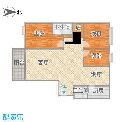 珠海_康泰新苑-单栋2单元1301_2015-11-23-1046
