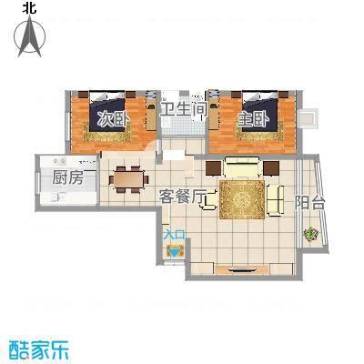 长春_五环高尔夫家园_2015-11-23-1106