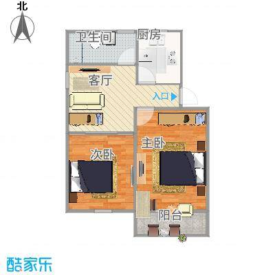 上海_学前二村_2015-11-23-1332