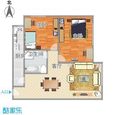 上海_东陆新村五街坊_208095
