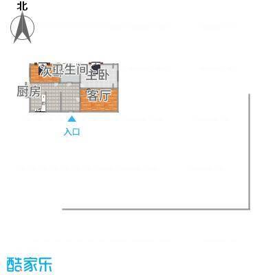 北京_润杰经典户型图_2015-11-26-0917