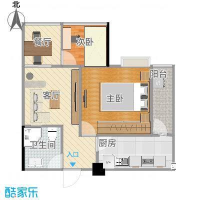 重庆_东原D8公馆_2015-11-26-1015
