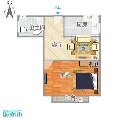 上海_金杨新村四街坊_2015-11-26-205480