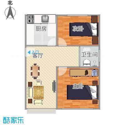 上海_三林世博家园2101弄33号601_2015-11-26-1235