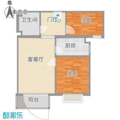 京润现代城41号楼中户03