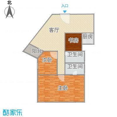 佛山_环湖花园2404_2015-11-24-0948