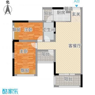 东莞_阳光海岸三期晶岸_2015-11-24-1245