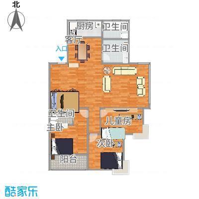 嘉兴_大树花园三期_2015-11-24-1324