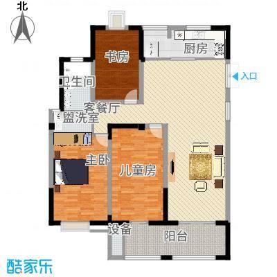 南通_山景水岸_146-方案1***