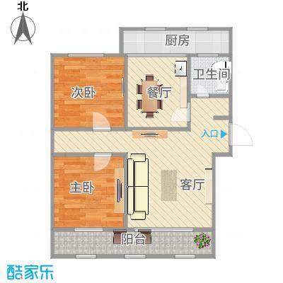 济南_无影山新村_2015-11-24-1735