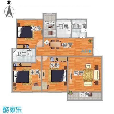 上海_由由新邸_2015-11-24-1930