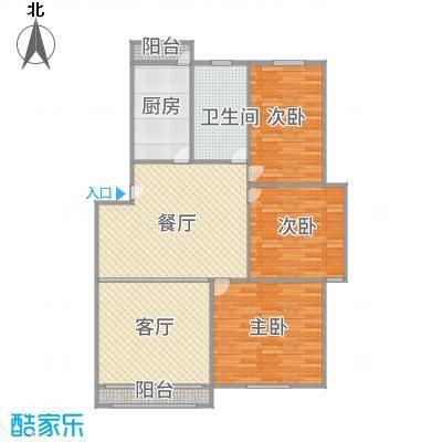 上海_龙沟新苑_2015-11-24-1746