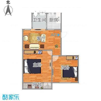 上海_由由三村_2015-11-24-1912
