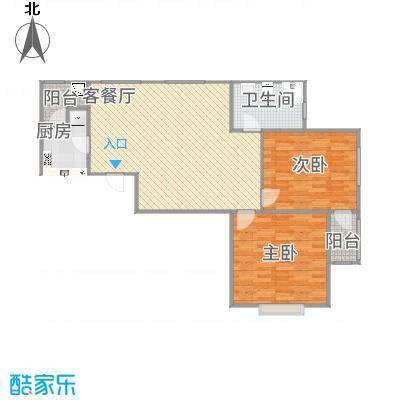 上海_金地格林世界城市公馆_2015-11-15-2103-副本