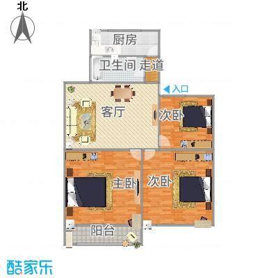 上海_黄山二村459弄_2015-11-25-1020