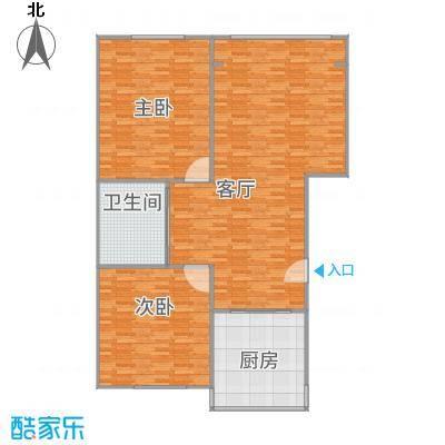 长春_繁荣小区12-5-1101_2015-11-25-1301