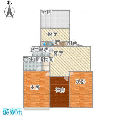 上海_锦南花苑_2015-11-25-1448