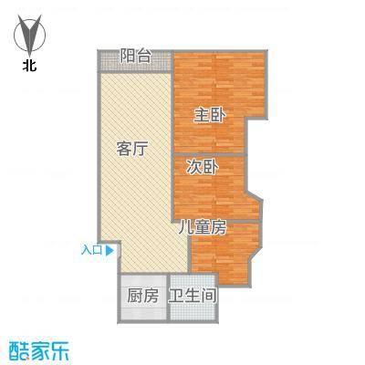上海_岭南公寓_2015-11-25-1525
