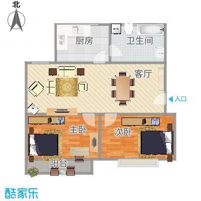 上海_东陆新村五街坊_129549