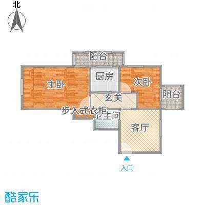 北京_西罗园四区_2015-11-25-1904