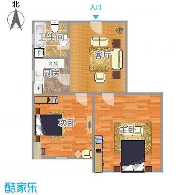 上海_凌兆八村_2015-11-25-1850