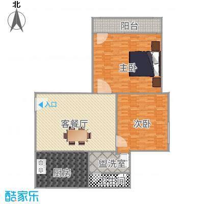 苏州_杨枝新村_2015-11-25-2029