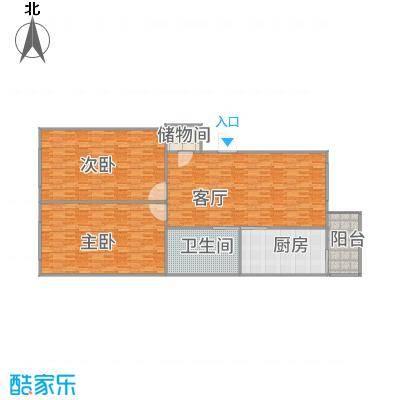 长春_安达小区19-1-502_2015-11-28-1605