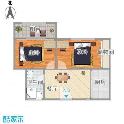 上海_上南八村_2015-11-28-1802