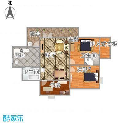 广州_芒果公寓_2015-11-26-1435