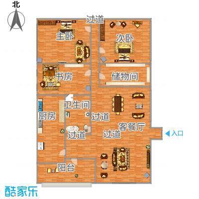 广州_明月小区_2015-11-27-1050