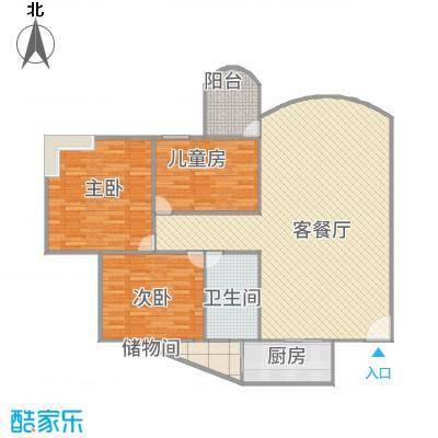 佛山_季华新景园_2015-11-27-1735