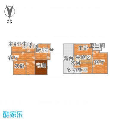 上海_云川公寓_2015-11-27-1916