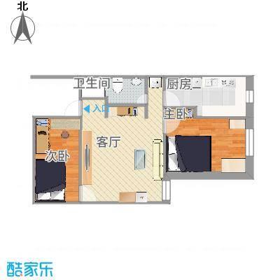 北京_天缘公寓_2015-11-27-1627