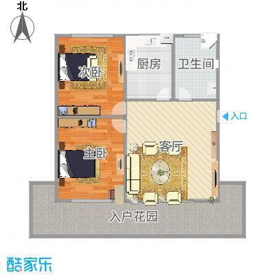 上海_绿川公寓_2015-11-28-0946