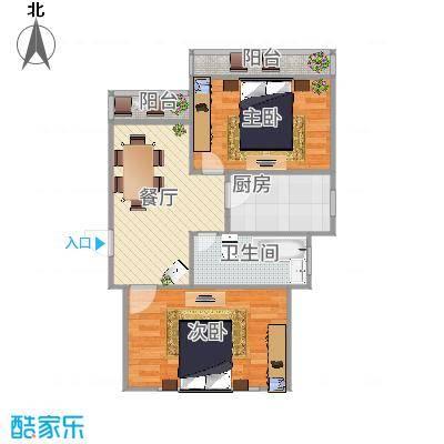 上海_昌五小区_2015-11-28-2023