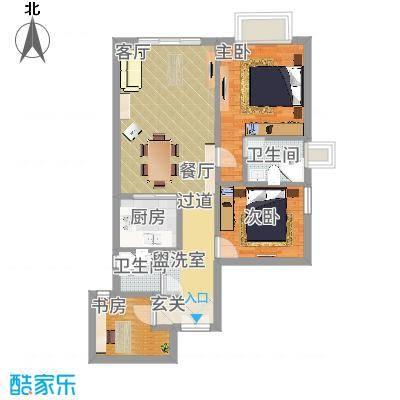 广州_骏景花园南苑_2015-11-29-1452