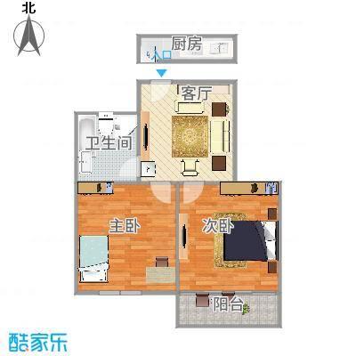 上海_解放新村_2015-11-29-1556