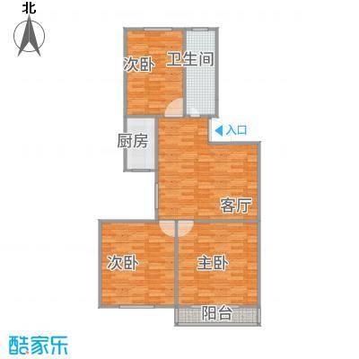 上海_嘉城新航域80_2015-11-29-1646
