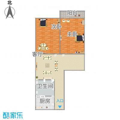 济南_环翠小区_2015-11-29-1800